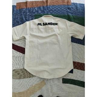 ジルサンダー(Jil Sander)の20ss jil sander ジルサンダー スタッフシャツ(シャツ)