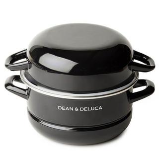 DEAN & DELUCA - 【新品未使用】DEAN & DELUCA キャセロール ホーロー 18㎝