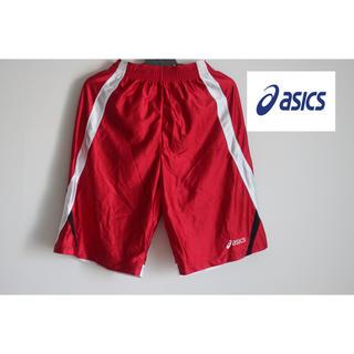 asics - アシックス バスケットパンツ ハーフパンツ