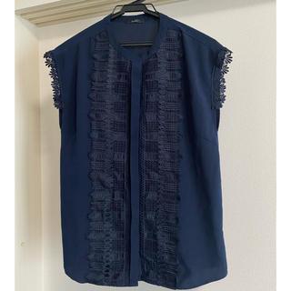 アーバンリサーチロッソ(URBAN RESEARCH ROSSO)のURBAN RESEARCH ROSSO トップス(Tシャツ(半袖/袖なし))