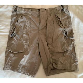 アバクロンビーアンドフィッチ(Abercrombie&Fitch)のアバクロ カーゴ Abercrombie & Fitch ハーフパンツ 半ズボン(ショートパンツ)