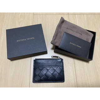 Bottega Veneta - ボッテガヴェネタ カードケース 2020モデル