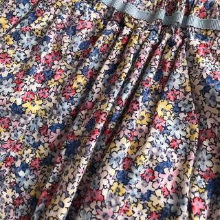 クミキョク(kumikyoku(組曲))の組曲  スカート Sサイズ  100〜110(スカート)