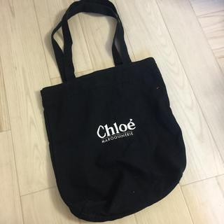 クロエ(Chloe)のChloe エコバッグ(エコバッグ)