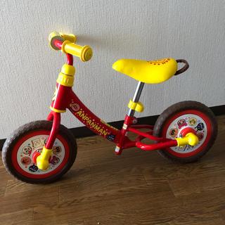 アンパンマン(アンパンマン)の アンパンマン ちゃりんくるトレーナー(自転車)