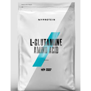 マイプロテイン(MYPROTEIN)のマイプロテイン L-グルタミン パウダー 250g(アミノ酸)