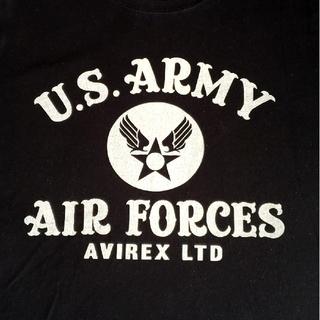 アヴィレックス(AVIREX)のAVIREX(アヴィレックス)Tシャツ【L】(Tシャツ/カットソー(半袖/袖なし))