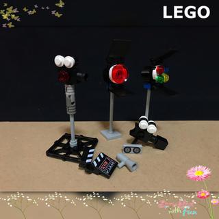 Lego - LEGO スタジオ カメラ 照明 機材セット