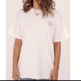 アリシアスタン(ALEXIA STAM)のアリシアスタンTシャツ(Tシャツ(半袖/袖なし))