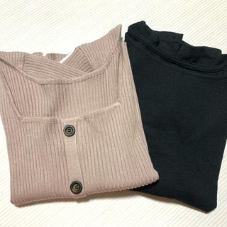 グレイル(GRL)のGRL 福袋 2点セット(Tシャツ(半袖/袖なし))