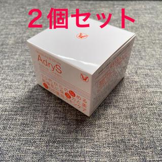 タイショウセイヤク(大正製薬)のアドライズ(AdryS) アクティブクリーム(30g) 2個(フェイスクリーム)