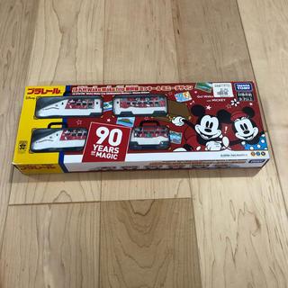 Takara Tomy - 【限定品!】プラレールJR九州新幹線 90周年ミッキー&ミニー