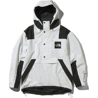 THE NORTH FACE - 2019年SS RAGE GTX Shell Pullover