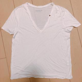ザディグエヴォルテール(Zadig&Voltaire)のザディグ Tシャツ(Tシャツ(半袖/袖なし))
