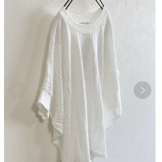 マーキーズ(MARKEY'S)のマーキーズ CALMIA カルミア 半袖 ドルマンスリーブ Tシャツ 160㎝(Tシャツ(半袖/袖なし))