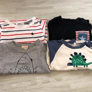 ポロラルフローレン(POLO RALPH LAUREN)のロンT 長袖 4枚(Tシャツ)