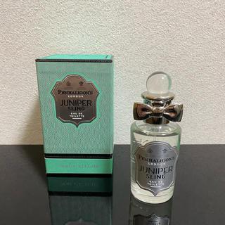 ペンハリガン(Penhaligon's)のakira511様専用ペンハリガン ジュニパー スリング オードトワレ 50ml(香水(男性用))