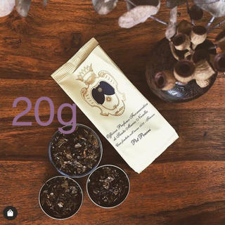 サンタマリアノヴェッラ(Santa Maria Novella)のサンタマリアノヴェッラ ポプリ 詰め替え用 20g  アロマ 香水(アロマグッズ)