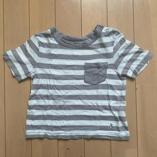 ベビーギャップ(babyGAP)のベビーギャップ*Tシャツ*80サイズ(Tシャツ)