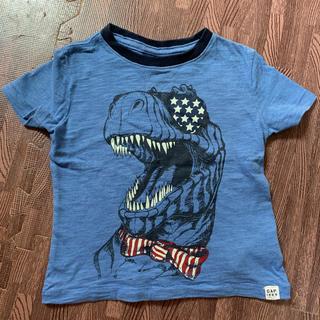 ベビーギャップ(babyGAP)のbaby Gap 光るTシャツ 80(Tシャツ)