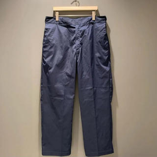 BEAMS - SSZ SHAKA No1874D PANTS NAVY M パンツ ネイビー