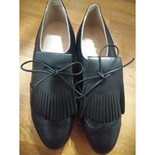ヴィヴィアンウエストウッド(Vivienne Westwood)の新品未使用 ロッキンホースゴルフ(ローファー/革靴)
