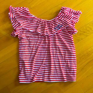 レピピアルマリオ(repipi armario)のレピピアルマリオ トップス(Tシャツ/カットソー)