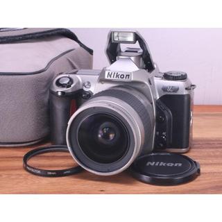 完動品◎ Nikon U ズームレンズセット フィルムカメラ