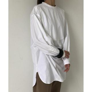 トゥデイフル(TODAYFUL)のtodayfulのvintage dress shirts(シャツ/ブラウス(長袖/七分))