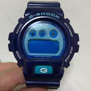 ジーショック(G-SHOCK)のgshock(腕時計(デジタル))