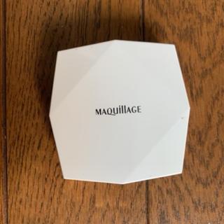 マキアージュ(MAQuillAGE)のマキアージュ プレストパウダー用ケース(フェイスパウダー)