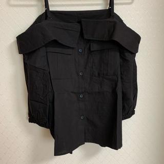 グレイル(GRL)のGRL 福袋 オフショル(シャツ/ブラウス(半袖/袖なし))