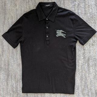 BURBERRY BLACK LABEL - BURBERRY BLACK LABEL ポロシャツ