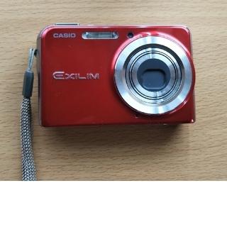 カシオ(CASIO)のCASIO EXILM(コンパクトデジタルカメラ)
