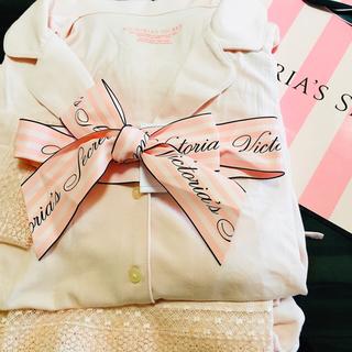Victoria's Secret -  Victoria's secret スーパーソフト♡パジャマセットXS