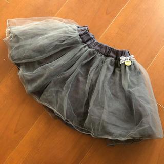プティマイン(petit main)のプティマイン チュールスカート(スカート)