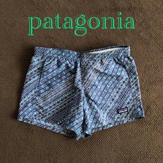 patagonia - patagonia・パタゴニア◆一度着用◆ショートパンツ・登山・キャンプ