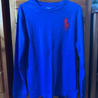ポロラルフローレン(POLO RALPH LAUREN)のPOLO ロングTシャツ(Tシャツ(長袖/七分))