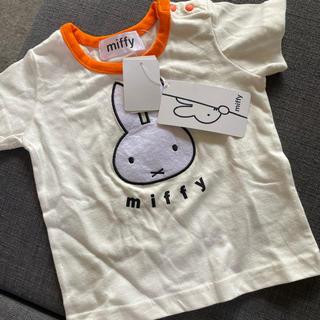 ミッフィーTシャツ(Tシャツ/カットソー)