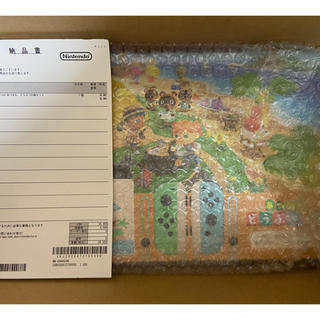 Nintendo Switch - あつまれどうぶつの森 スイッチ switch  新品未開封