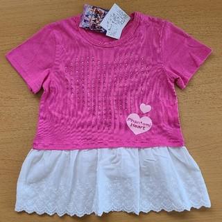 タカラトミー(Takara Tomy)のファントミラージュ Tシャツ120(Tシャツ/カットソー)