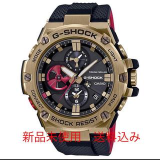 G-SHOCK - 【新品未使用 送料込み】G-SHOCK GST-B100RH-1AJR