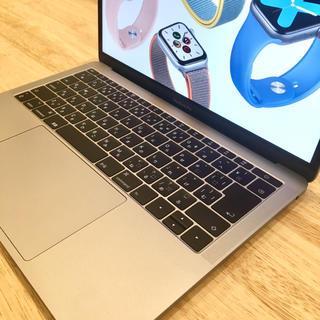 マック(Mac (Apple))のMacBook Pro 2017/ 13インチ/16GB/充放電52回(ノートPC)
