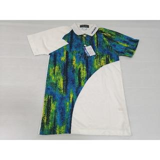 バタフライ(BUTTERFLY)の新品未使用品 バタフライ 半袖ポロシャツ 卓球ウェア 正規品(卓球)