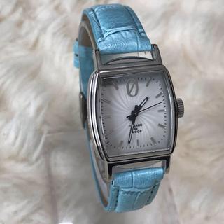 カバンドズッカ(CABANE de ZUCCa)の商品:カバン・ド・ズッカ レディース腕時計(電池交換済)(腕時計)