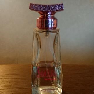 サムライ(SAMOURAI)のSAMURAI WOMAN オードトワレ 香水 40ml(香水(女性用))