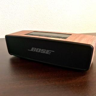 BOSE - BOSE SoundLink Mini II Special Edition