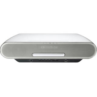 Panasonic - 【新品 未使用】SC-RS75-W パナソニック コンパクトステレオシステム