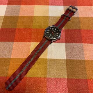 タイメックス(TIMEX)の腕時計 TIMEX  ※電池残量なし(腕時計(アナログ))