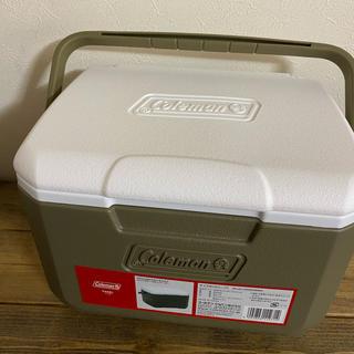 Coleman - 新品★コールマン クーラーボックス 6L 限定色カーキ★